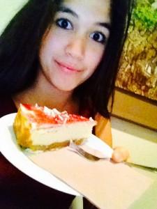 Endlich Kuchen - Ich werde verrückt!