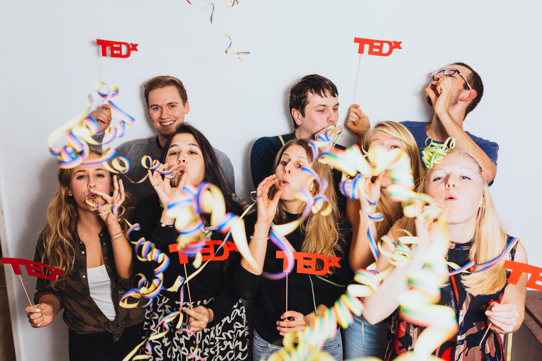 TEDxTUBerlin Team